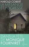 La mésange et l'ogresse / Harold Cobert | Cobert, Harold (1974-....)