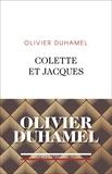 Olivier Duhamel - Colette et Jacques.