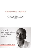 Christiane Taubira - Gran Balan.