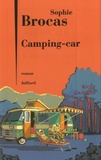 Sophie Brocas - Camping-car.