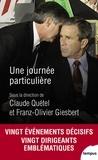 Franz-Olivier Giesbert et Claude Quétel - Une journée particulière.