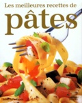 meilleures recettes de pâtes (Les) | Della Croce, Julia. Auteur