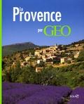 Dominique Le Brun - La Provence par GEO.
