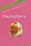 Solar - Bien choisir et prendre soin de vos Hamsters.