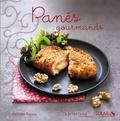Estérelle Payany - Panés gourmands.