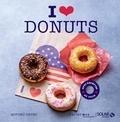 Lélia Sakai-Yajima et Motoko Okuno - Variations  : I love Donuts - Variations gourmandes.