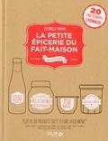Estérelle Payany - La petite épicerie du fait-maison.