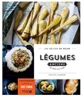 Martine Lizambard - Légumes anciens au goût du jour.