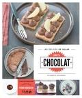 Elisabeth Biscarrat - 100% chocolat.