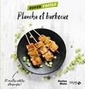 Dorian Nieto - Plancha et barbecue.