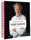 Pierre Gagnaire - La cuisine des 5 saisons de Pierre Gagnaire - 105 recettes simples et créatives.