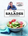 Laurent Mariotte - Les salades - Les meilleures recettes.