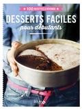 Didier Férat - Desserts faciles pour débutants.