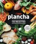 Dorian Nieto - I love plancha - 150 recettes.