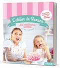 Roxane - L'atelier de Roxane - Ses meilleures recettes.