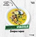 Dorian Nieto - Soupes repas.