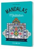 Alan Guilloux - Mandalas Méditation.