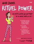 Powa - Mon cahier rituel power.