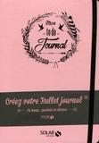 Julie Soucail et Delphine Soucail - Mon to do journal.