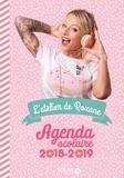 Roxane - L'atelier de Roxane - Agenda scolaire.