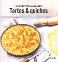 Solar - Tartes & quiches - 120 recettes à partager.