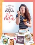 Juju Fitcats - 50 nuances de patate douce.