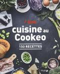 Vincent Amiel et Claire Payen - I love cuisine au Cookeo - 150 recettes.