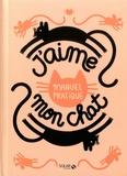 Annemarieke Piers - J'aime mon chat - Manuel pratique.