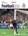 Gérard Ejnès - Le Livre d'Or Football.