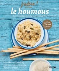 Cécile Espinasse et Sandrine Bridoux - Le houmous.