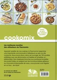 Cookomix. Les meilleures recettes au Thermomix