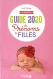 Julie Milbin - Guide des prénoms de filles.
