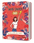 Solar - Mon cahier girl power.