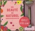 Aurélia Hermange - Ma beauté au naturel - Toutes les routines beauté pour une peau rayonnante. Avec un rouleau de jade.