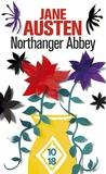 Jane Austen - Northanger abbey.