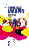 Armistead Maupin - Chroniques de San Francisco Tome 4 : Babycakes.