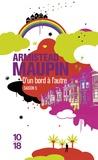 Armistead Maupin - Chroniques de San Francisco Tome 5 : D'un bord à l'autre.