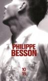 Philippe Besson - En l'absence des hommes.