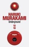 Haruki Murakami - Underground.