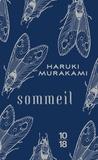 Haruki Murakami - Sommeil.