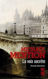 La Voix secrète / Michaël Mention | Mention, Michaël (1979-....). Auteur