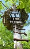 Thomas Vinau - La part des nuages.