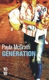 Paula McGrath - Génération.