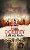 Paul Doherty - La Grande Révolte.
