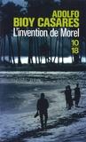 Adolfo Bioy Casares - L'invention de Morel.