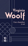 Virginia Woolf - Une chambre à soi.