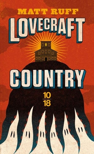 Lovecraft country |
