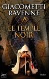 Série Antoine Marcas. 9, Le temple noir / Éric Giacometti | Giacometti, Eric (1963-....). Auteur