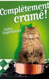 Complètement cramé ! / Gilles Legardinier | Legardinier, Gilles (1965-....)