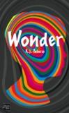 R-J Palacio - Wonder.